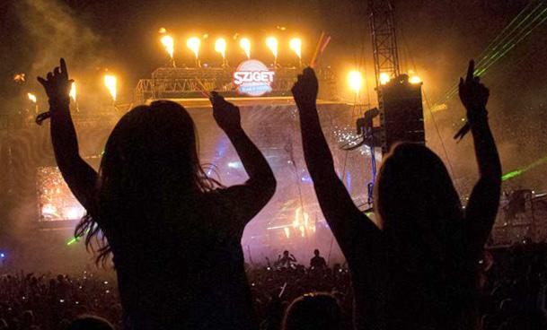 Barrierefreie Musik und Events